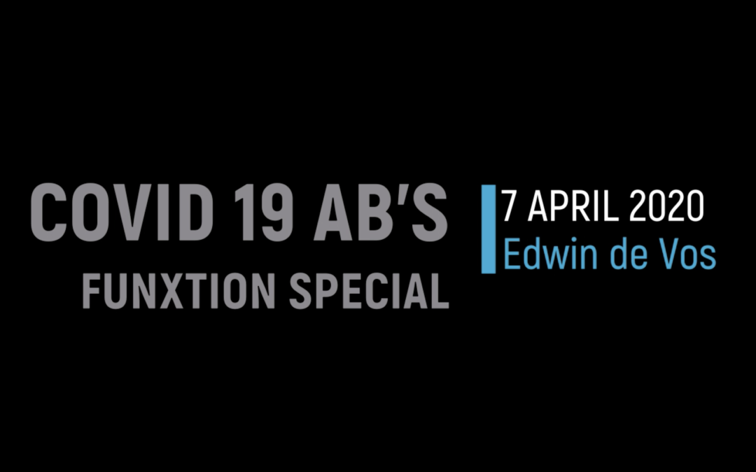 Next Level Funxtion Special Covid19 Ab's