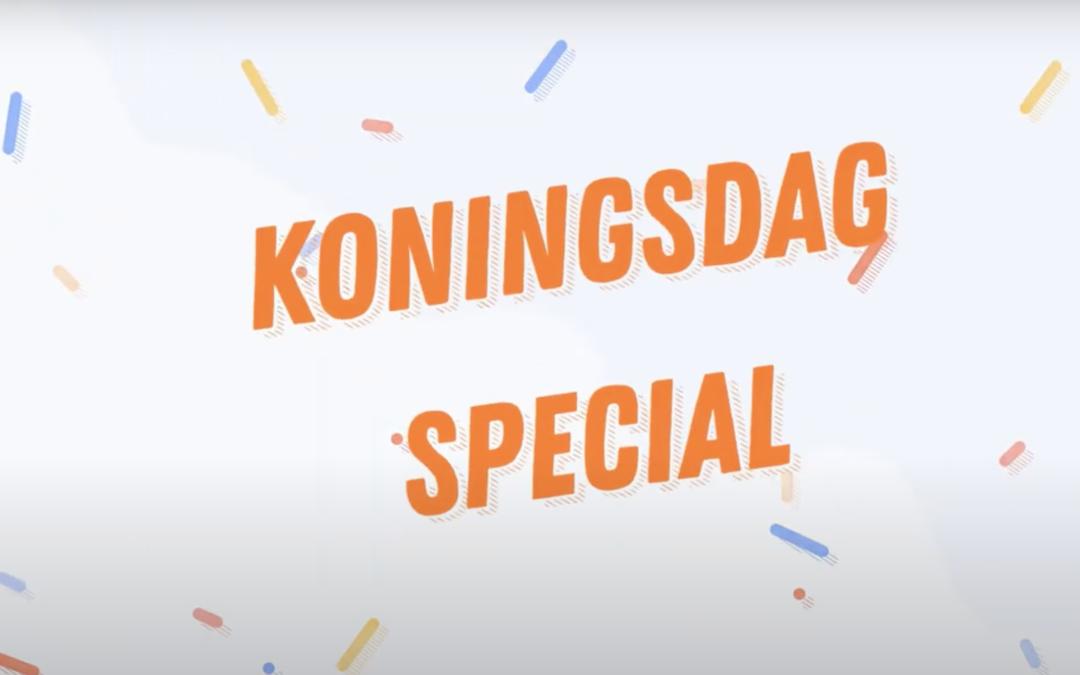 Koningsdag Special