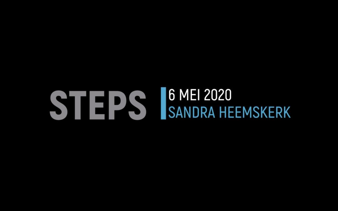 Next Level Steps 1