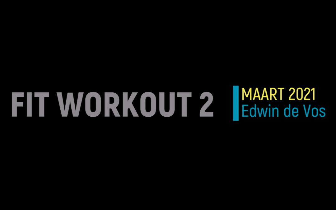 Fit Workout nr. 2