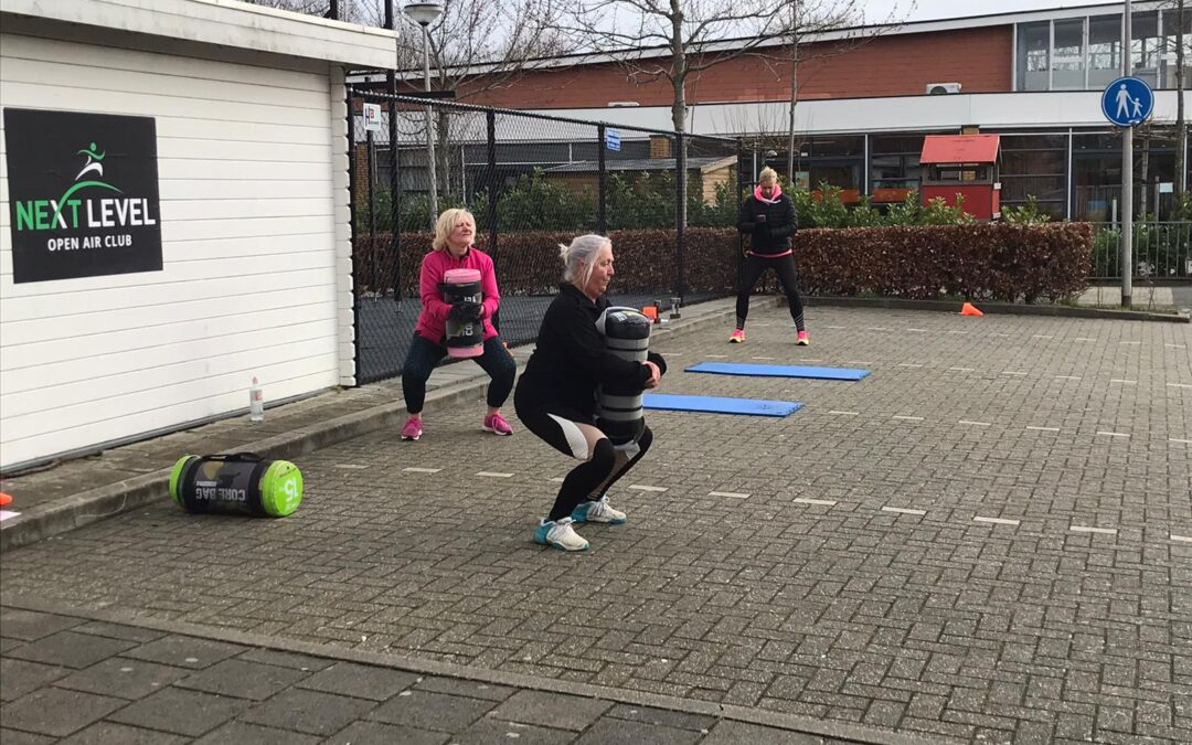 Fitness Parcours