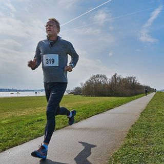 Roosterwijziging running fitness